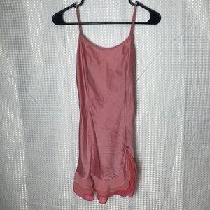 Victorias Secret 100% Silk Nightie Lingerie